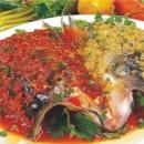 剁椒鸳鸯鱼头 川湘肉味