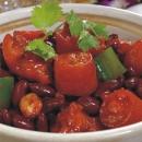 红腰豆焗猪尾 精美小炒
