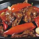 干锅香番鸭 川湘肉味