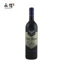 唐巴伦蓝鹰精选红葡萄酒